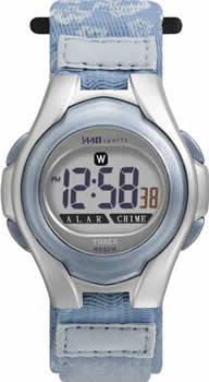Zegarek Timex T5E131 - duże 1