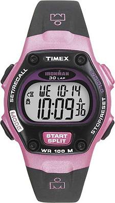 Zegarek Timex T5E151 - duże 1