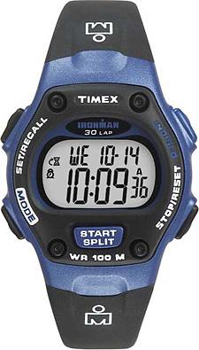 Zegarek Timex T5E161 - duże 1