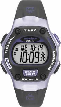 Zegarek Timex T5E171 - duże 1