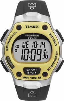 Zegarek Timex T5E191 - duże 1