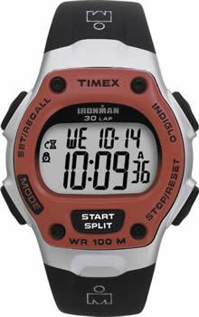 Zegarek męski Timex ironman T5E201 - duże 1