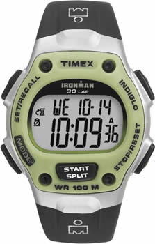 Timex T5E211 Ironman