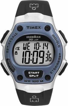 Zegarek Timex T5E221 - duże 1