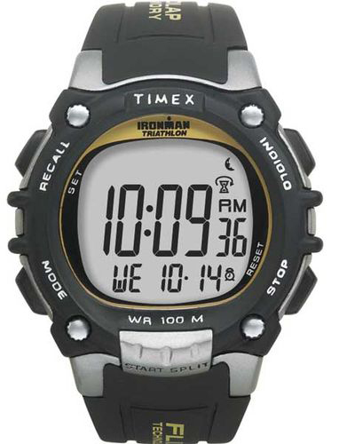 Zegarek Timex T5E231 - duże 1