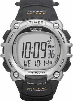 Zegarek Timex T5E261 - duże 1