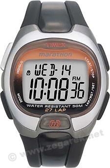 Zegarek Timex T5E291 - duże 1