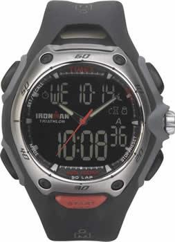 Zegarek Timex T5E351 - duże 1