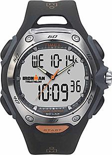Zegarek Timex T5E361 - duże 1