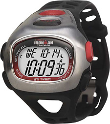 Zegarek męski Timex ironman T5E461 - duże 1