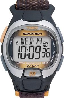 Zegarek Timex T5E621 - duże 1