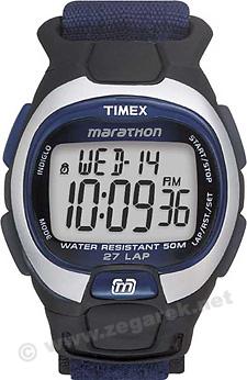 Zegarek Timex T5E631 - duże 1