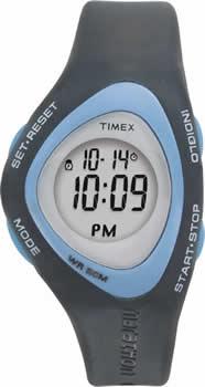 Zegarek Timex T5E641 - duże 1