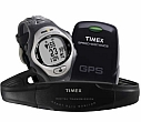 Zegarek męski Timex heart rate monitor T5E671 - duże 1