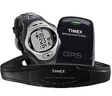 Timex T5E671 Heart Rate Monitor