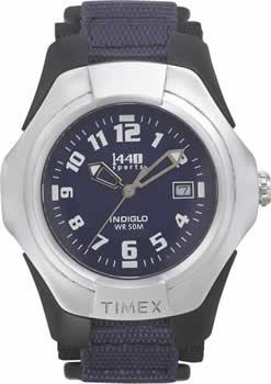 Zegarek Timex T5E811 - duże 1