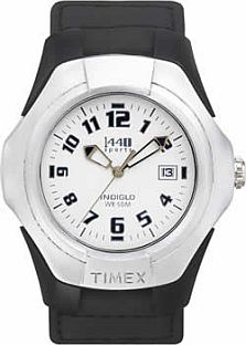 Zegarek męski Timex marathon T5E821 - duże 1