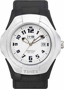 Zegarek Timex T5E821 - duże 1