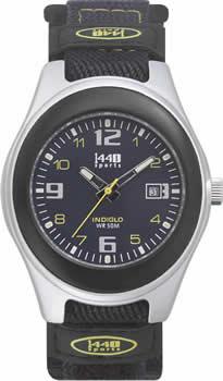 Zegarek Timex T5E831 - duże 1