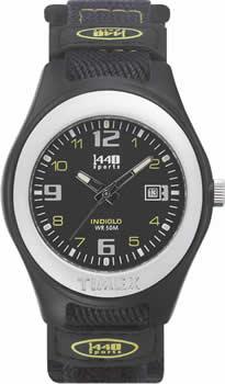 Zegarek Timex T5E841 - duże 1