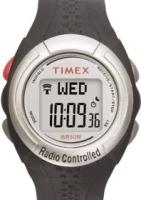 Zegarek męski Timex radio controlled T5E881 - duże 1