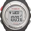 Zegarek męski Timex radio controlled T5E881 - duże 2