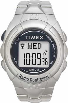 Zegarek Timex T5E891 - duże 1