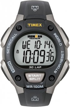 zegarek Ironman Traditional 30-Lap Full-Size Timex T5E901