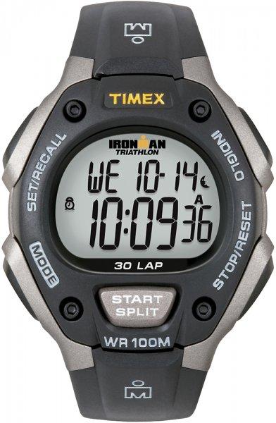 Timex T5E901 Ironman C30 Ironman Traditional 30-Lap Full-Size