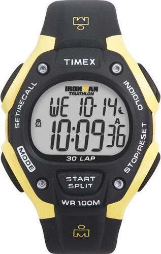 Zegarek Timex T5E921 - duże 1