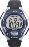 Zegarek męski Timex ironman T5E931 - duże 1