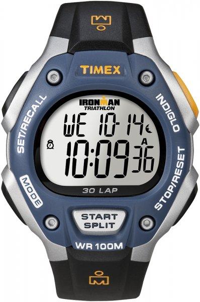 Zegarek Timex T5E931 - duże 1