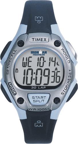 Zegarek Timex T5E951 - duże 1