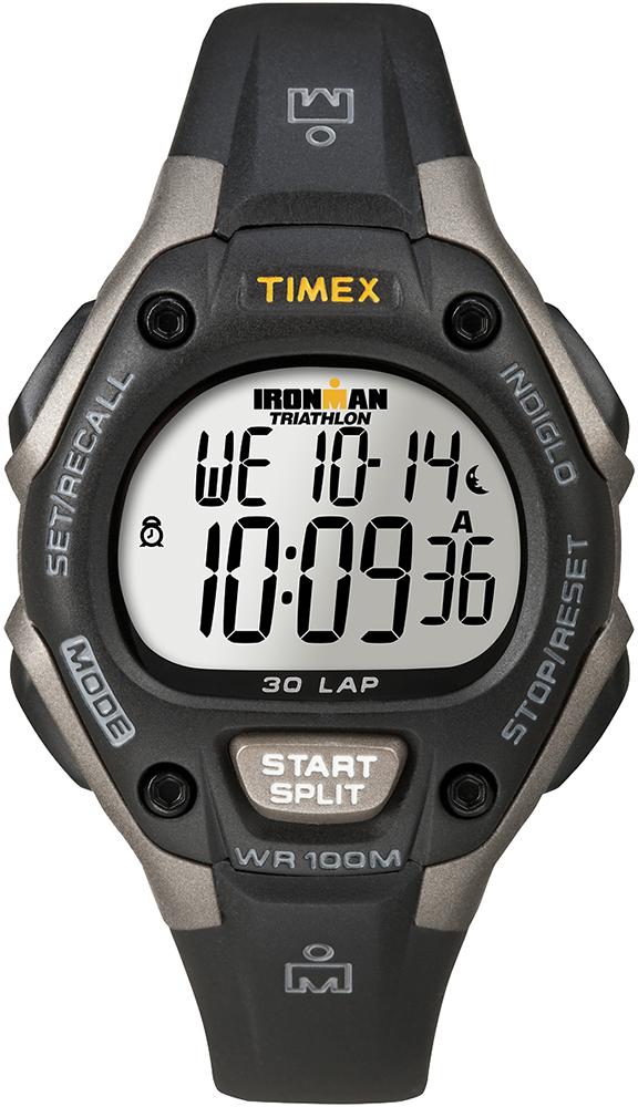 Zegarek Timex T5E961 - duże 1