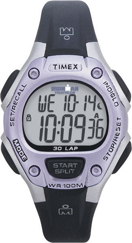 Zegarek Timex T5E971 - duże 1