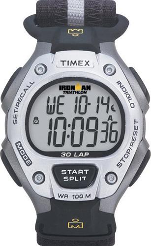 Zegarek Timex T5F251 - duże 1