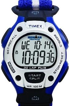 Zegarek Timex T5F271 - duże 1