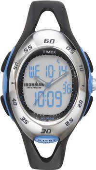 Zegarek Timex T5F401 - duże 1