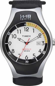 Zegarek Timex T5F431 - duże 1
