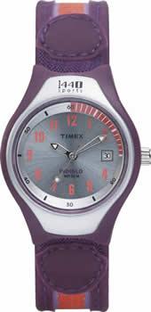 Zegarek damski Timex marathon T5F461 - duże 1