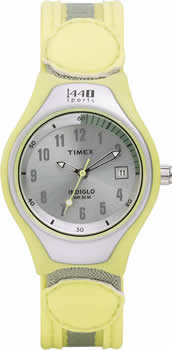 Zegarek Timex T5F471 - duże 1