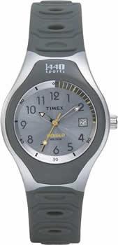 Zegarek damski Timex marathon T5F491 - duże 1