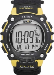 Zegarek męski Timex marathon T5F591 - duże 1