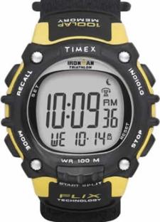 Zegarek Timex T5F591 - duże 1
