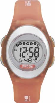 Zegarek Timex T5F631 - duże 1