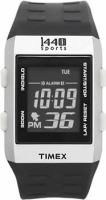 Zegarek męski Timex marathon T5F681 - duże 1