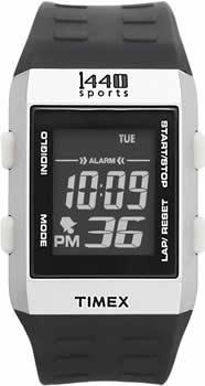 Zegarek Timex T5F681 - duże 1