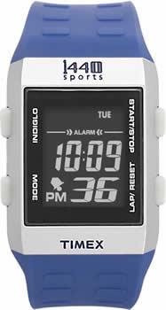 Zegarek Timex T5F691 - duże 1