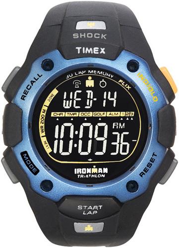 Zegarek Timex T5F841 - duże 1