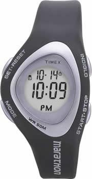 Zegarek damski Timex ironman T5G191 - duże 1